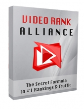 Video Rank Alliance eBook with Personal Use Rights