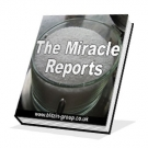 The Miracle Reports eBook with Master Resale Rights