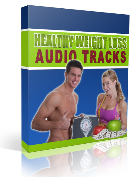 Healthy Weight Loss Audio Tracks