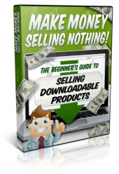 Make Money Selling Nothing Video with Master Resell Rights