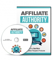 Affiliate Authority Upgrade Video with Master Resell Rights