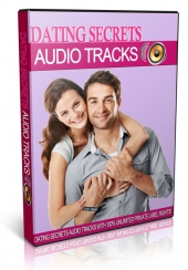 Dating Secrets Audio Tracks Audio with Private Label Rights