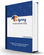 Teespring Profits Made Easy eBook with private label rights