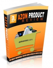 Azon Product Review 2015 eBook with Personal Use Rights