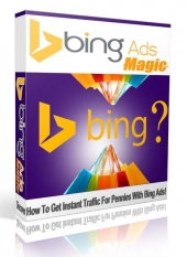 Bing Ad Magic Video with Private Label Rights