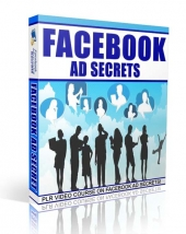 Facebook Ad Secrets Video with Private Label Rights
