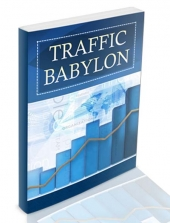 Traffic Babylon Video with Master Resell Rights