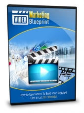 Video Marketing Blueprint - Video Upgrade Video with Master Resell Rights