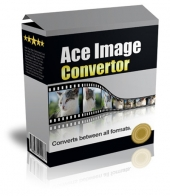 Ace Image Convertor Software with Master Resell Rights