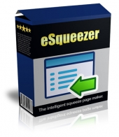 eSqueezer Software Software with private label rights