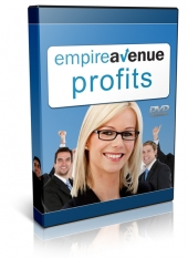 Empire Avenue Profits Video with Personal Use Rights