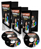 Instant Traffic Mastery Video with Personal Use Rights