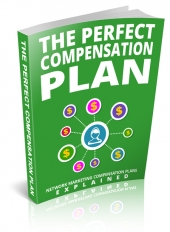 The Perfect Compensation Plan eBook with Master Resell Rights/Giveaway