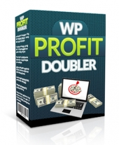 WP Profit Doubler Software with Master Resell Rights/Giveaway
