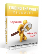 Finding The Money Keywords Video with Master Resell Rights/Giveaway