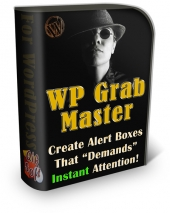 WP Grab Master Software with Private Label Rights