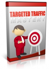 Targeted Traffic Mastery Video with Private Label Rights