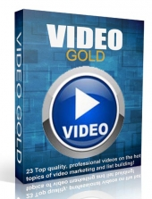Video Gold Video with Resell Rights