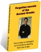 The Forgotten Secret of the Ancient Greeks eBook with private label rights