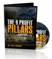 The 9 Profit Pillars Video with Personal Use Rights