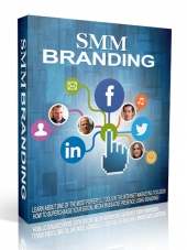SMM Branding eBook with Private Label Rights