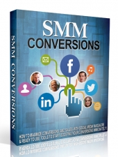 SMM Conversions Video with Private Label Rights