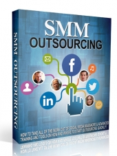 SMM Outsourcing Video with Private Label Rights