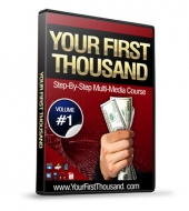 Your First Thousand Video with Resell Rights
