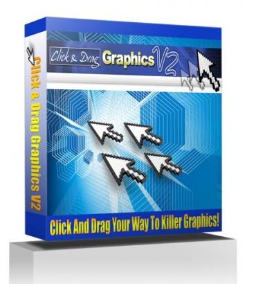 Click and Drag Graphics V2