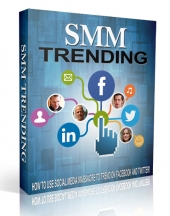 SMM Trending Video with Private Label Rights