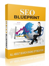 SEO Blueprint eBook with Resell Rights