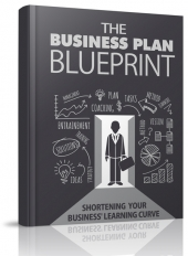 The Business Plan Blueprint eBook with Master Resell Rights/Giveaway