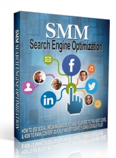 SMM SEO Video with Private Label Rights