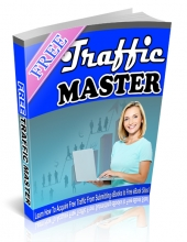 Free Traffic Master Video with Private Label Rights