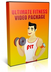 Ultimate Fitness Videos Video with Personal Use Rights