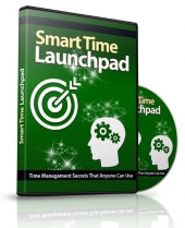 Smart Time Launchpad Video with Private Label Rights