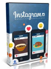 Instagram Marketing Excellence Video Upgrade Video with Personal Use Rights