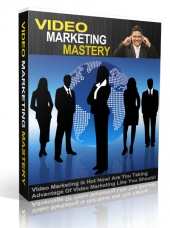 Video Marketing Mastery eBook with Resell Rights
