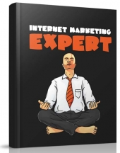 Internet Marketing Expert eBook with Resell Rights