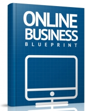 Online Business Blueprint eBook with Resell Rights