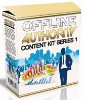 Offline Authority Content Kit Video with Personal Use Rights