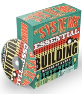 Business Systemization Audio with Personal Use Rights