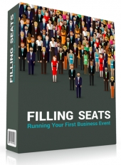 Filling Seats eBook with Personal Use Rights