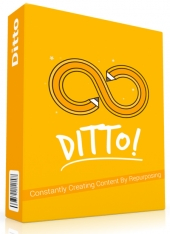 Ditto 2 eBook with Personal Use Rights