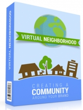 Virtual Neighborhood eBook with Personal Use Rights