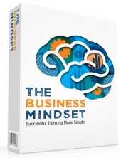 The Business Mindset eBook with Personal Use Rights
