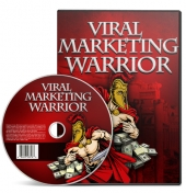 Viral Marketing Warrior Video with Personal Use Rights