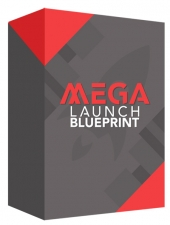 Mega Launch Blueprint Video with Master Resell Rights