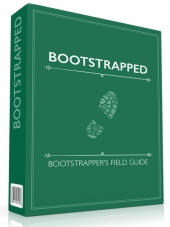 Bootstrapped eBook with Personal Use Rights