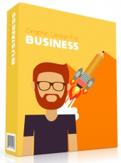 Graphic Design for Business eBook with Personal Use Rights